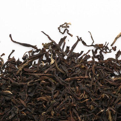 BLACK – DARJEELING JUNGPANA AUTUMN Tea