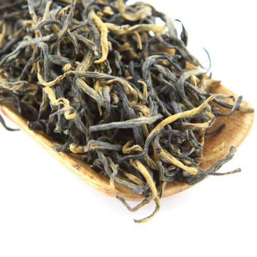 BLACK GOLDEN MONKEY Tea Organic