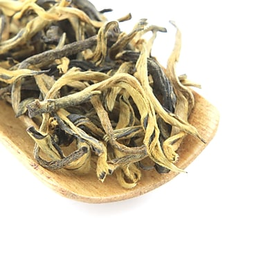 BLACK – GOLDEN NEEDLE Tea Organic