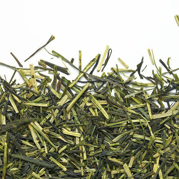 GREEN – KUKICHA Tea Organic