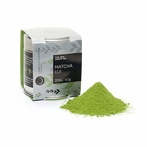 MATCHA Uji Green Tea