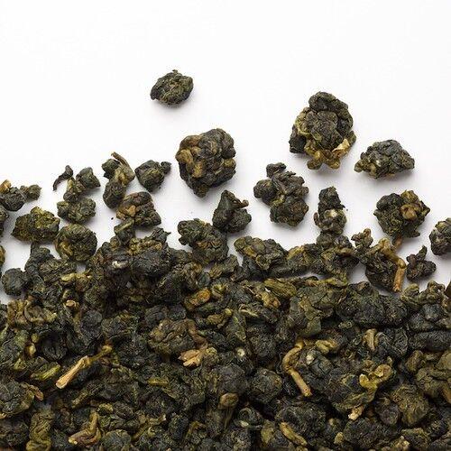 OOLONG TEA – DONG DING MR. CHANG