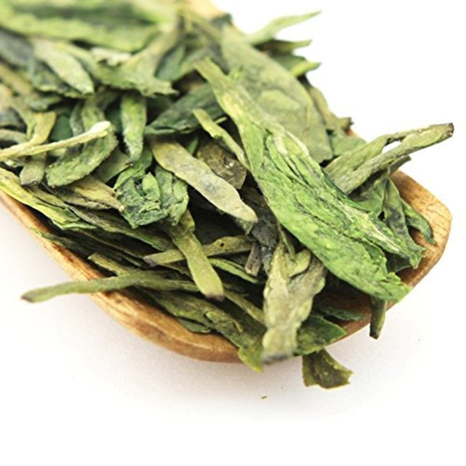 "GREEN TEA – LONGJING ""Dragonwell"" Tea Organic"