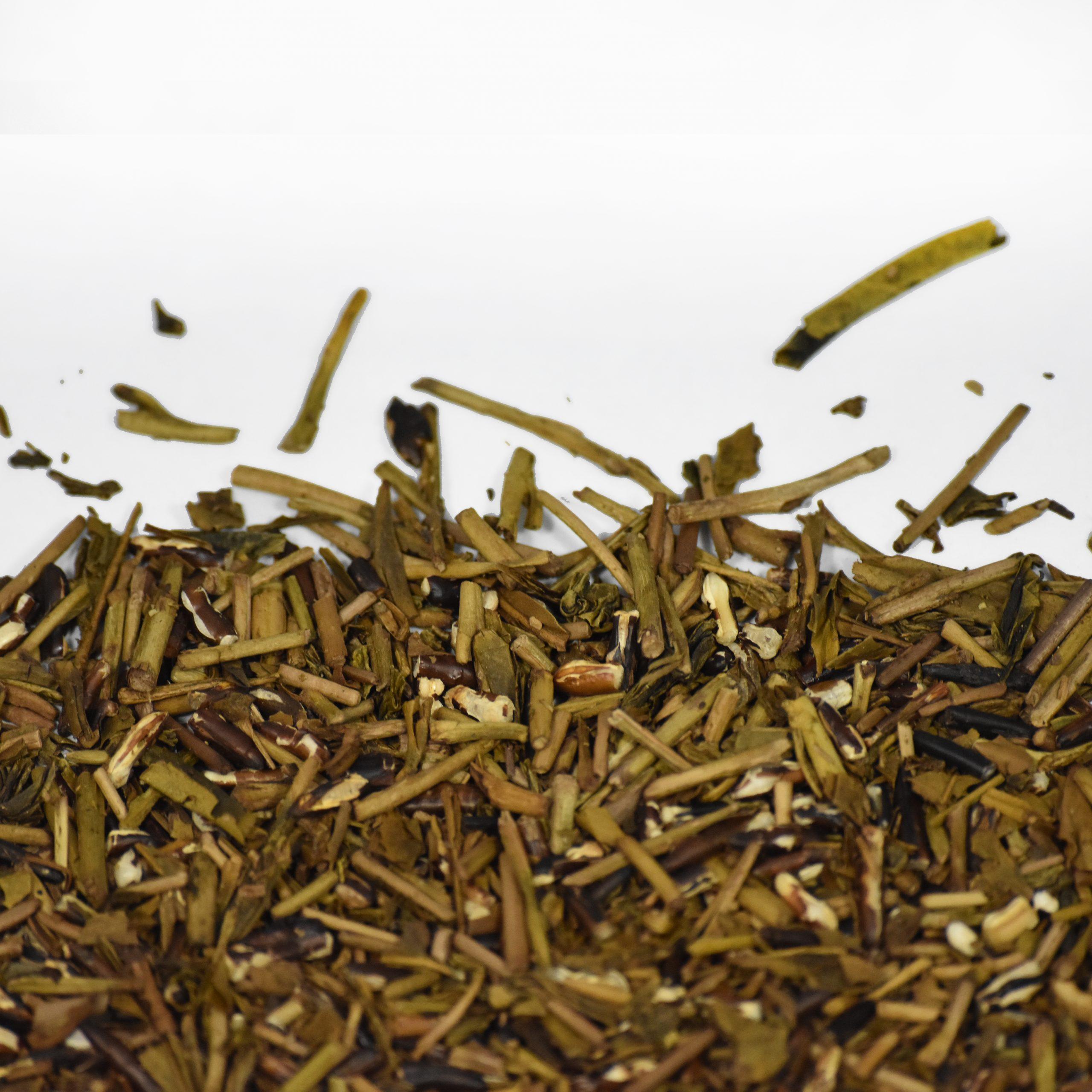 Manoomin Cha – Dark Roasted Wild Rice